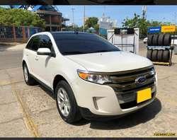 L.m Autos Vende Ford Edge Limited Automa