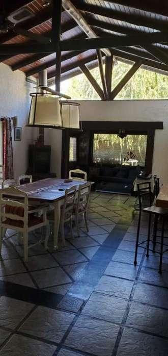 casa venta country fortín del pozo 4 dorm pileta quincho