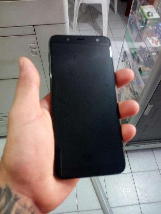 Samsung J6 32gb Libre en Perfecto Estade