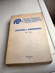 Legislacion Y Jurisprudencia 1979 1982