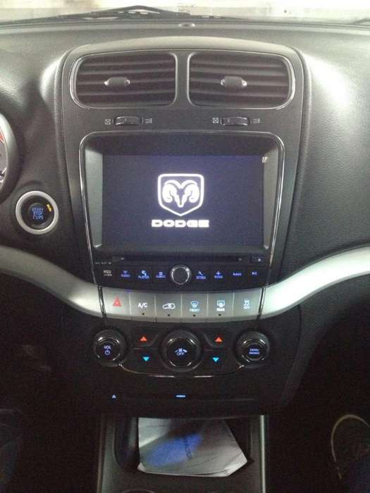 <strong>dodge</strong> JOURNEY E Estereo CENTRAL MULTIMEDIA STEREO PANTALLA Gps Android Bluetooth