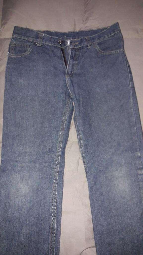 Jeans Cheeky de Nene