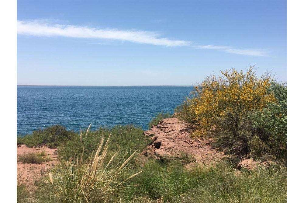 Venta Terreno La Peninsula, Lago Marimenuco