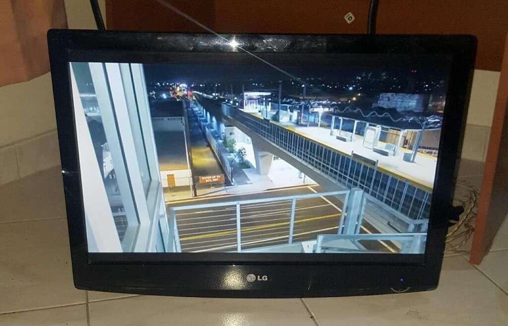 Tv <strong>televisor</strong> Lg Hd 22 Pulgadas' Barato