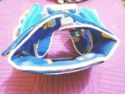 Ferula para Displacia de Cadera Bebé