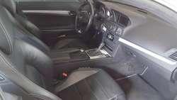 Mercedez Benz E 350 Coupe Amg 2009