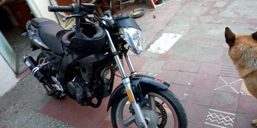 250cc Tomo Celular