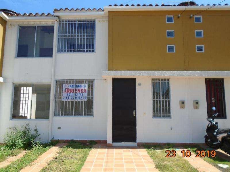 Casa En Arriendo En Cúcuta San Luis Cod. ABRBC7945