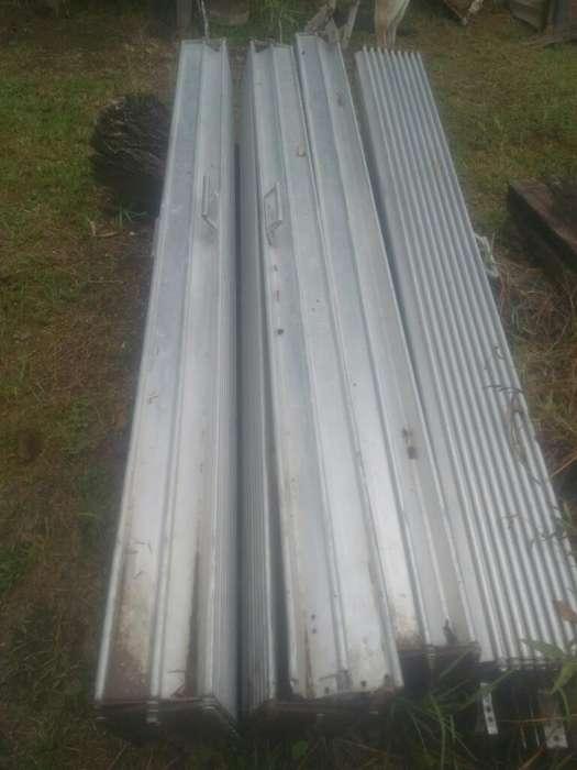 Puertas Plegable Aluminio