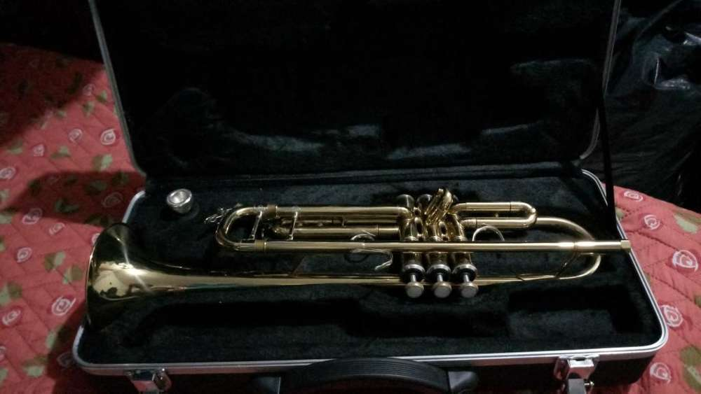 <strong>trompeta</strong> Dorada