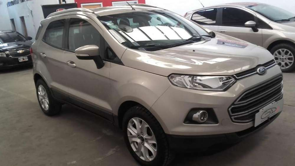 <strong>ford</strong> Ecosport 2013 - 83000 km