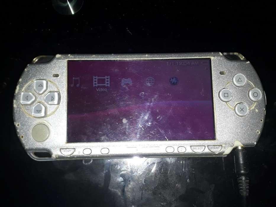 Psp Sony Programada