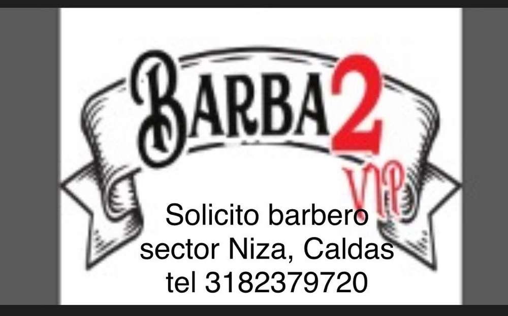 Solicito Barbero