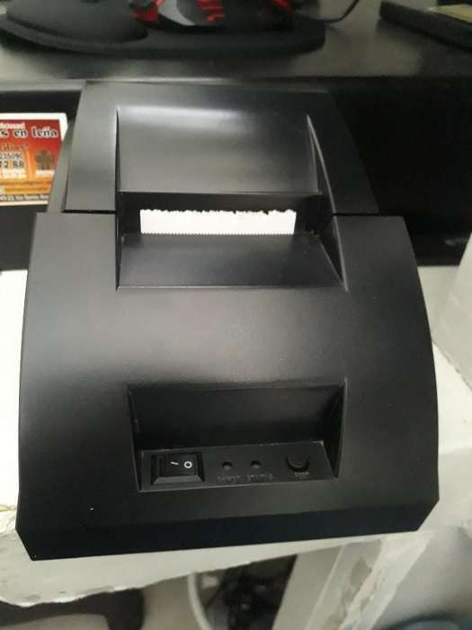 Impresora Térmica Pos