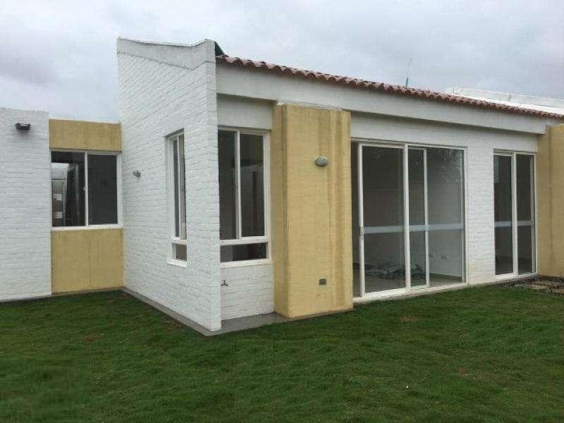 Casa En Venta En Alcala Hacienda El Castillo-Azicenas Del Castillo Cod. VBUNI9396