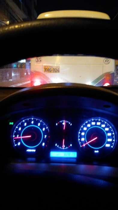 Chevrolet Captiva 2011 - 0 km