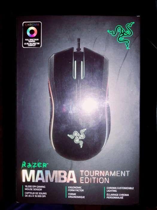 Combo Razer Teclado Auricula Mouse Y Pad