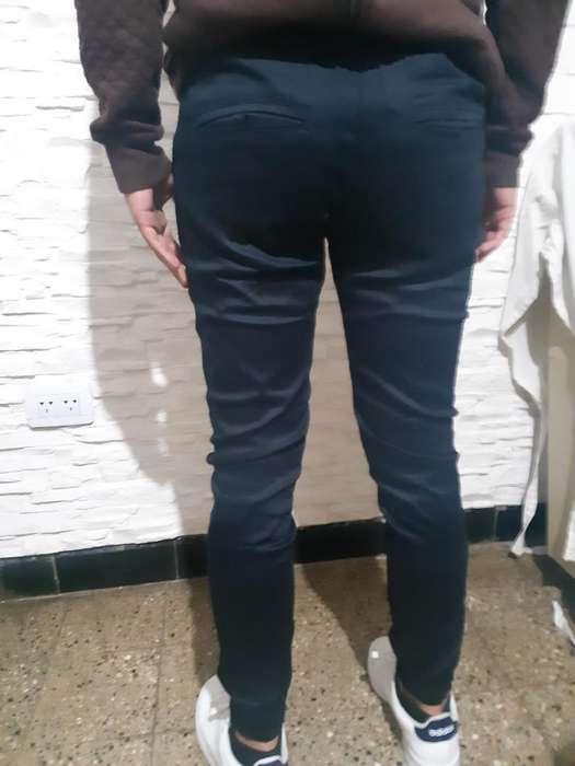 Pantalon de Vestir Bruxeless