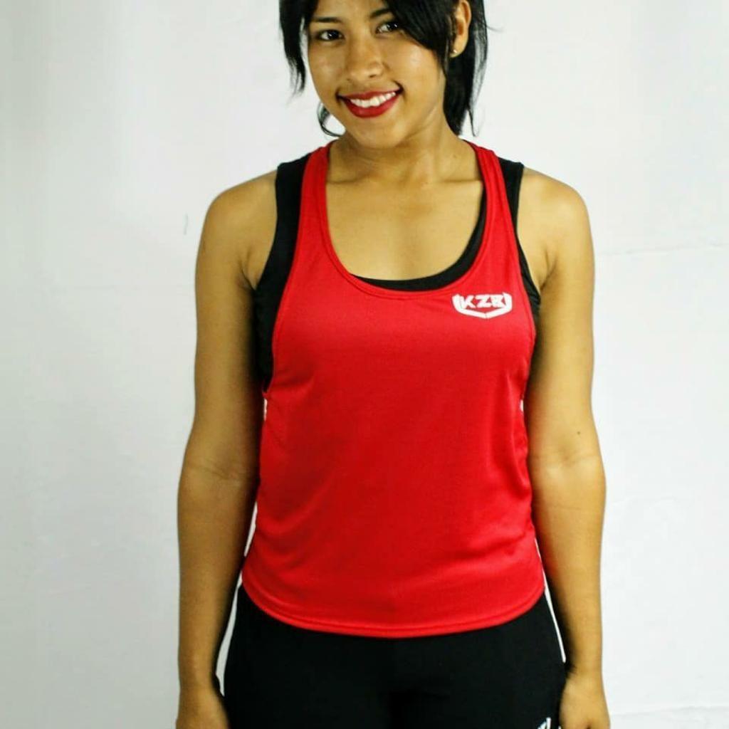 Camisillas de Mujer para El Gym