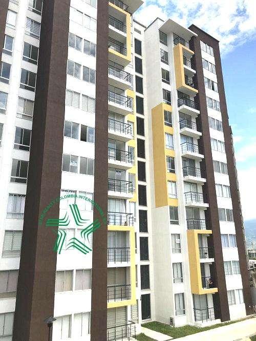 Vendo <strong>apartamento</strong> para estrenar Dosquebradas - wasi_1237753