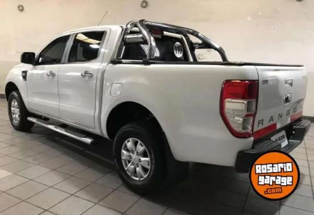 <strong>ford</strong> Ranger 2014 - 84000 km