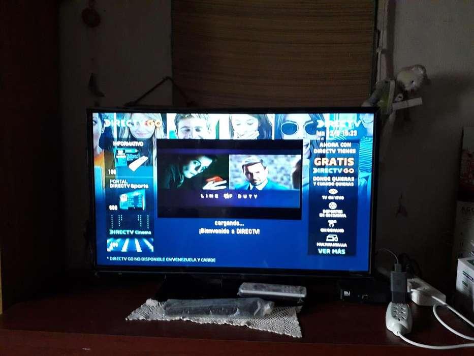 Vendo TV LCD Hitachi 32