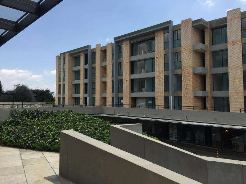 Apartamento En Arriendo En Chia Chia Cod. ABCBR2383