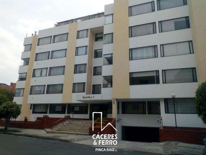 Cod. ABCYF21417 <strong>apartamento</strong> En Arriendo En Bogota Santa Barbara Central-Usaquén