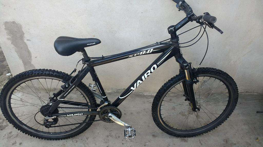 Bicicleta Mountain Bike Vairo R26