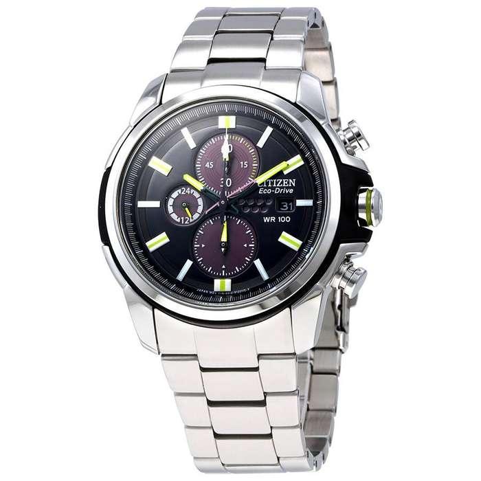 Reloj Citizen Eco Drive Ar. 2