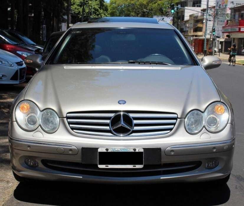 Mercedes-Benz Clase CLK 2004 - 98000 km