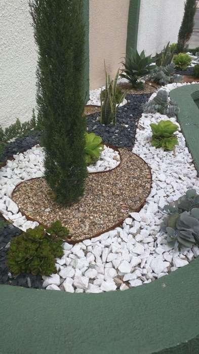 Piedras Decorativas para Jardin Chimeneas Bioetanol Materas