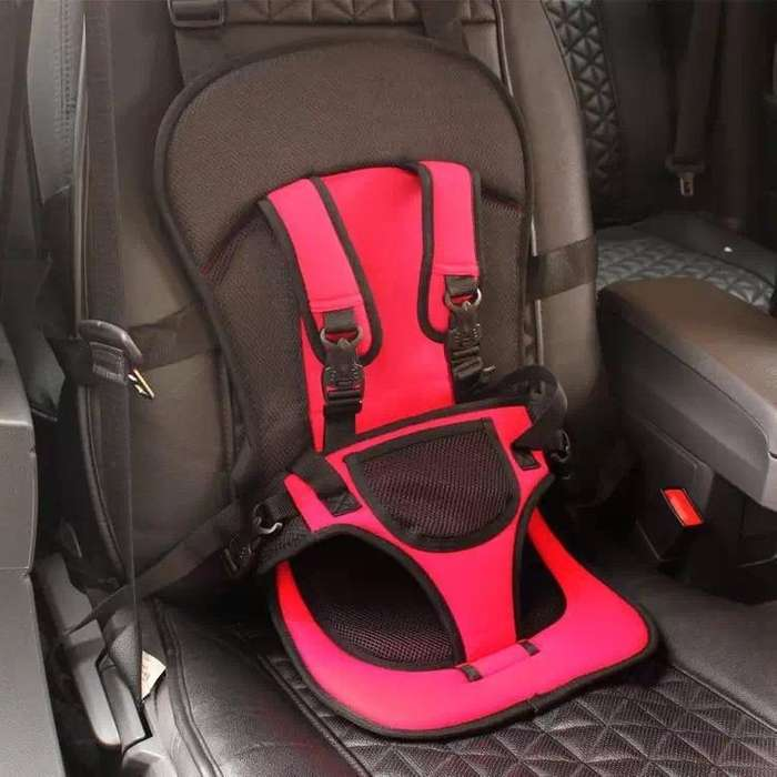 Silla Cargador para Bebé Asiento Carro Multifuncional de Auto