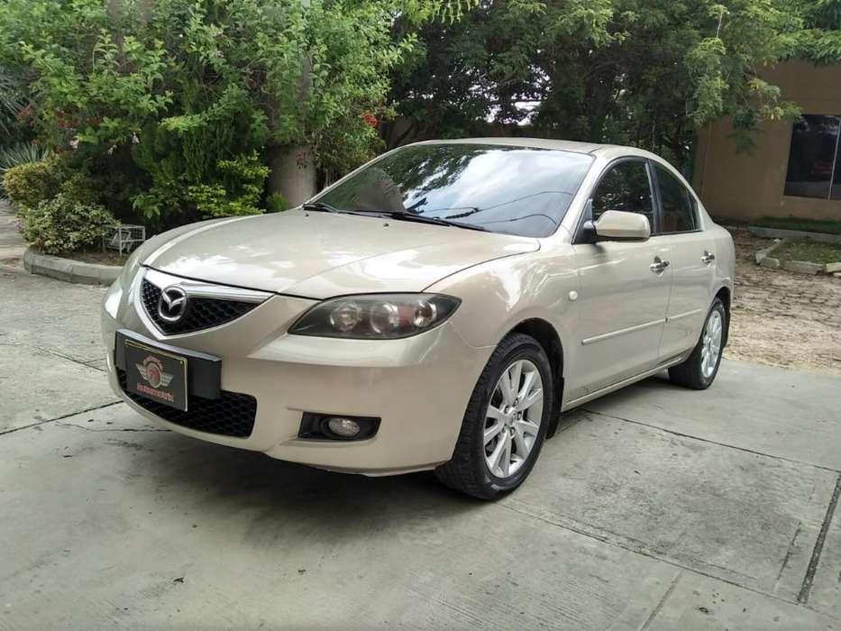 Mazda Mazda 3 2011 - 88000 km