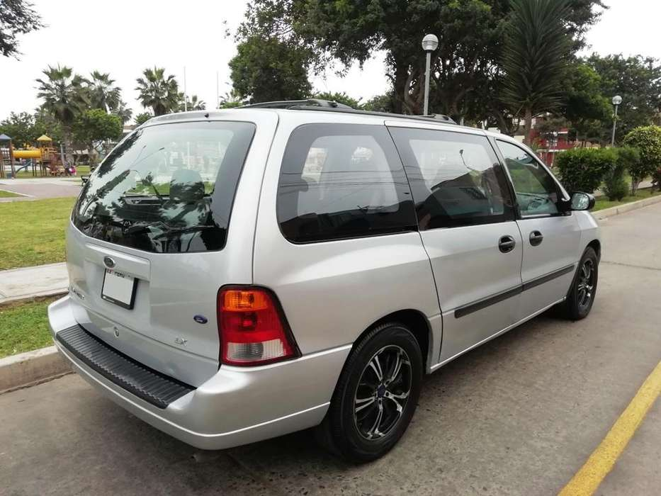 <strong>ford</strong> Windstar 2002 - 126000 km