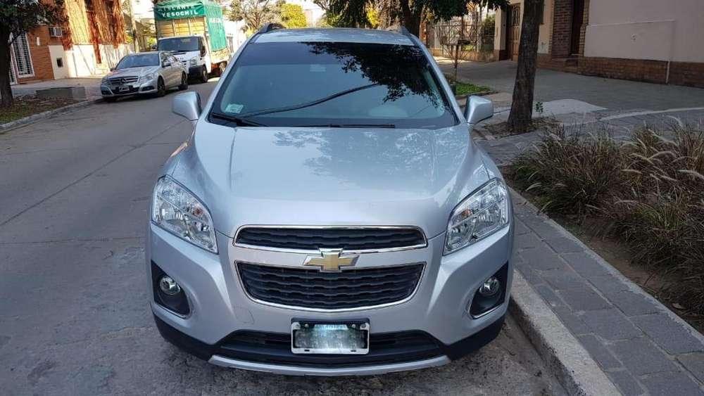 Chevrolet Tracker 2014 - 34000 km