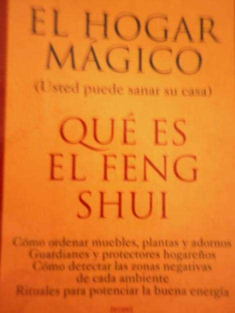 Curso de Feng Shui. Teórico Práctico.