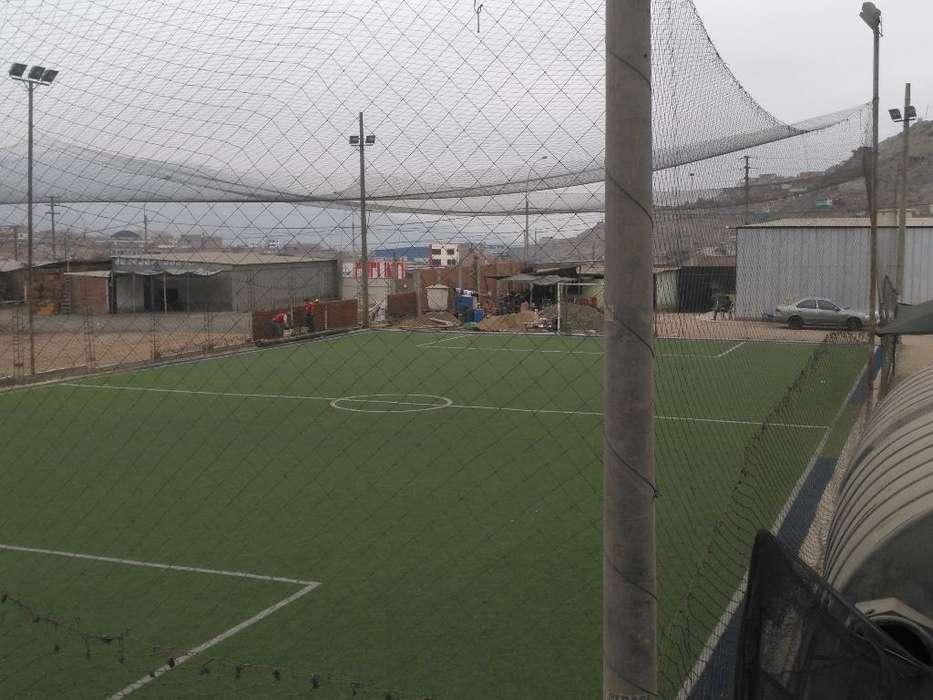 Grass Sintetico de Futbol