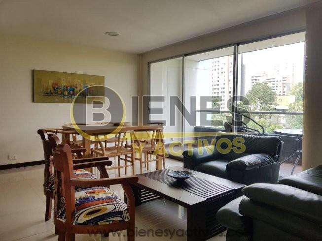Apartamento en Arriendo en el Poblado - wasi_1391134