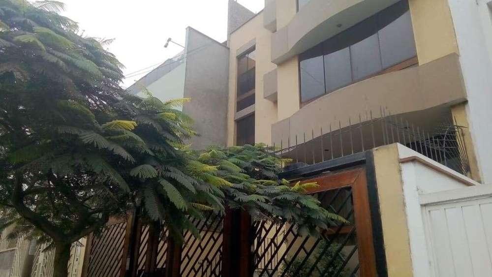 Departamento en La Molina
