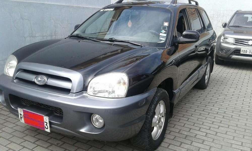 Hyundai Santa Fe 2005 - 230000 km