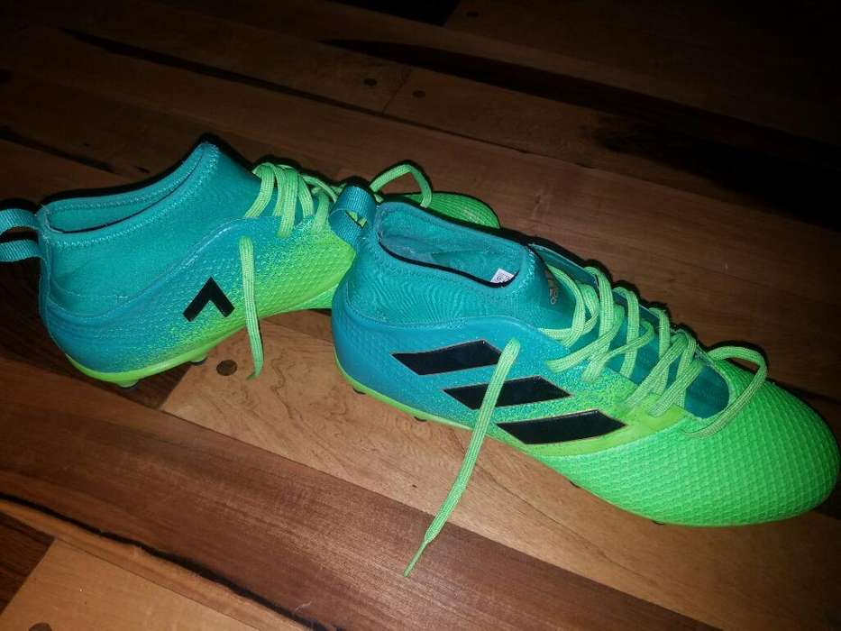 Botines Adidas Futbol 11