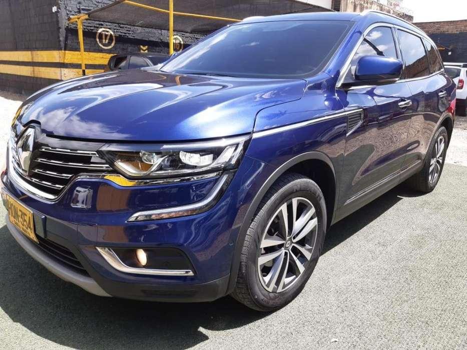 Renault Koleos 2017 - 57504 km