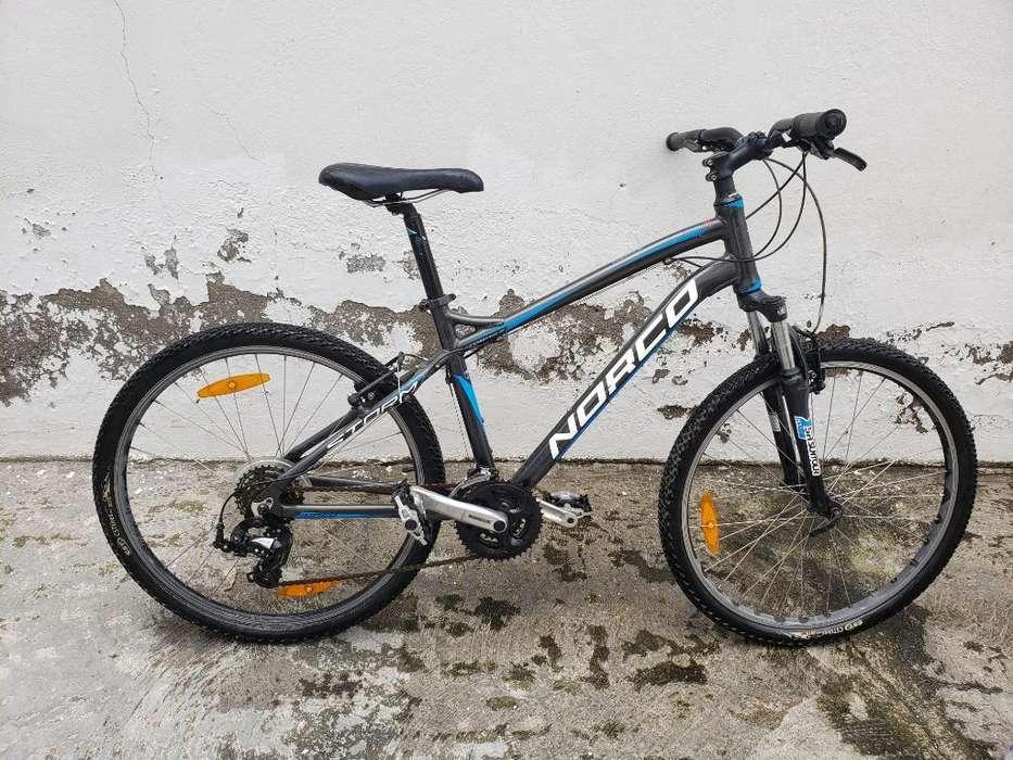 <strong>bicicleta</strong> Norco en Buen Estado