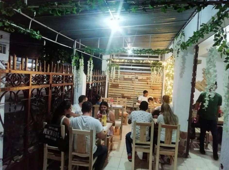 Restaurante en Barrio San Luis