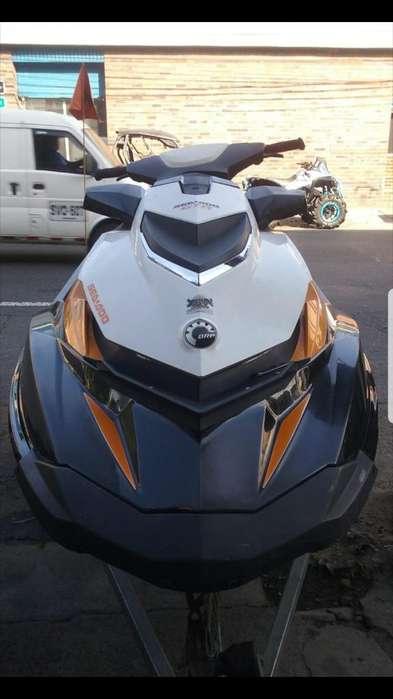 Se Vende Jet Ski Modelo 2013 C 1500 Turb