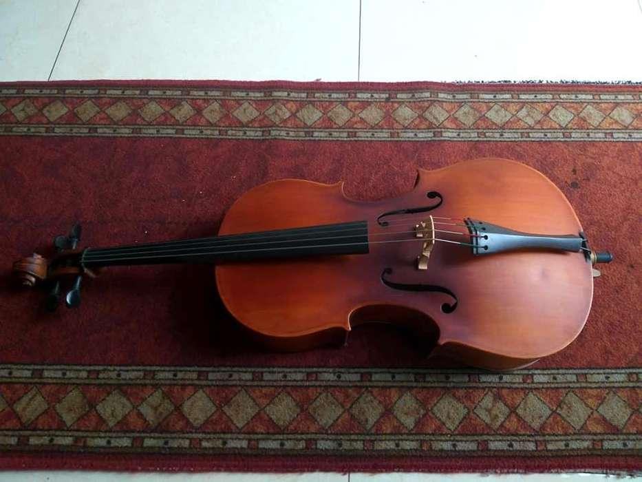 venta violonchelo para niños 1/8