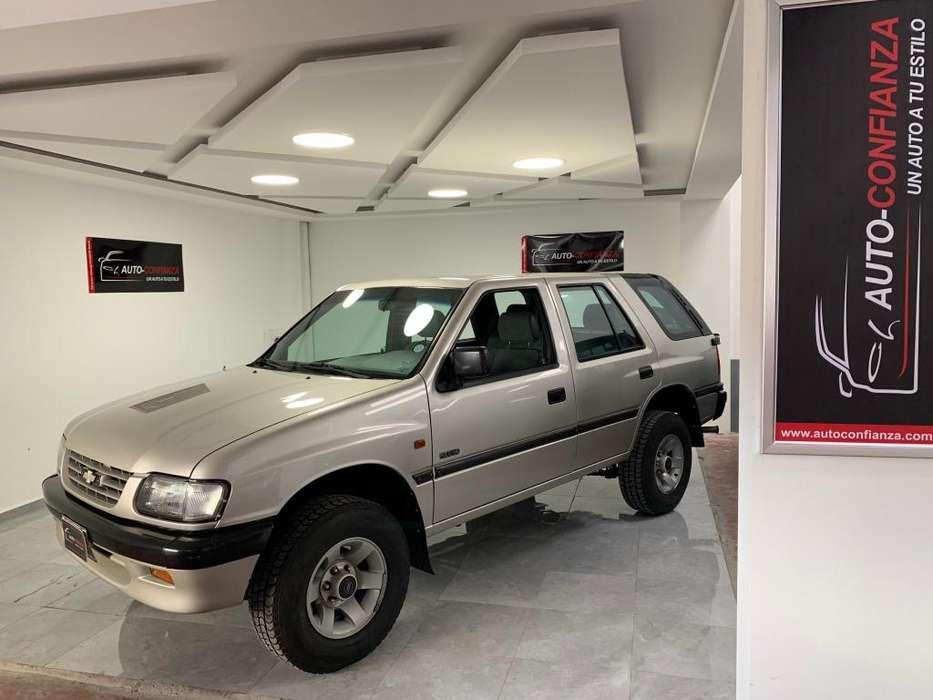 Chevrolet Rodeo 1998 - 94000 km