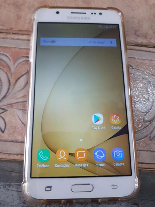 Samsung J7 6 Libre Impecable