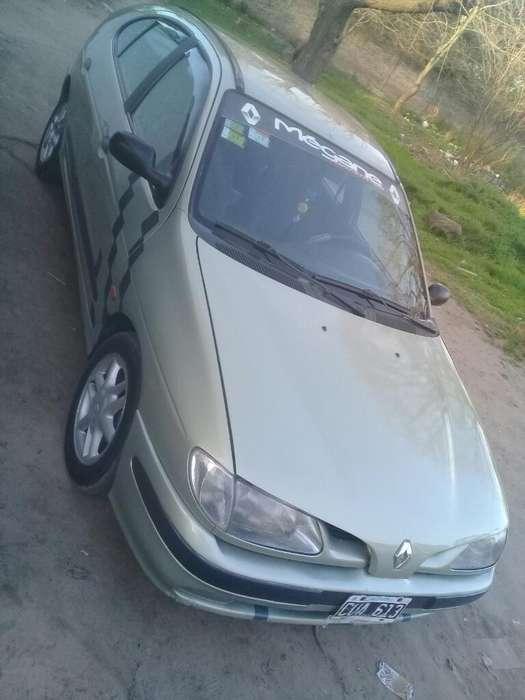 Renault Megane  1999 - 260000 km